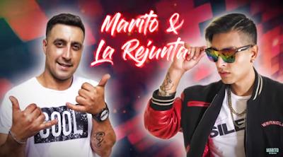 LA REJUNTA FT MARITO - BAILA PARA MI (2018)