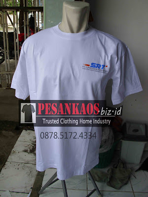 alamat supplier kaos oblong promosi murah, pesan kaos ooblong murah
