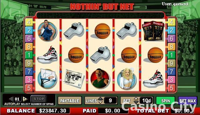 Agen Slot Game Dengan Jackpot Terbesar