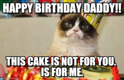Happy Birthday Meme For Dad