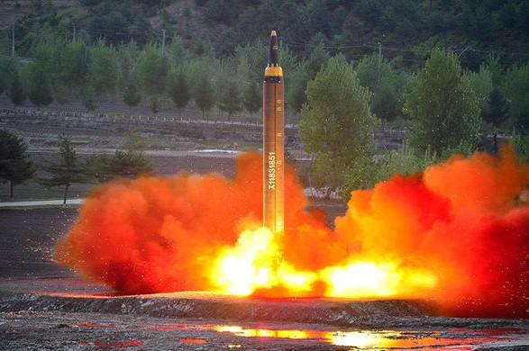 КНДР закриє ядерний полігон Пхунгері в травні
