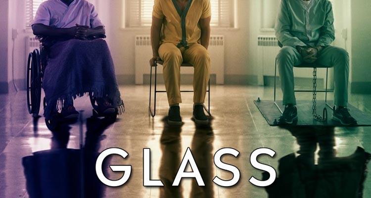 Glass: Los villanos hacen piña en el nuevo tráiler