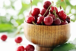 9 Buah Terbaik untuk Obat Asam Urat