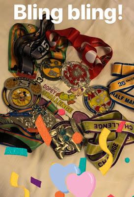 Walt Disney World Marathon