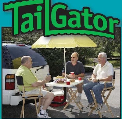 Tailgating Table