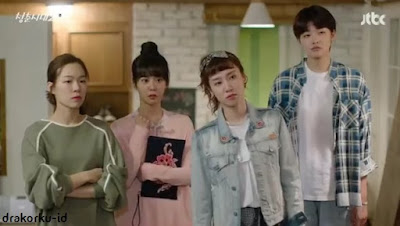 age of youth s2 episode 5 subtitle indonesia