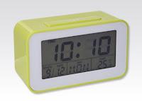 Zegar z budzikiem z Biedronki