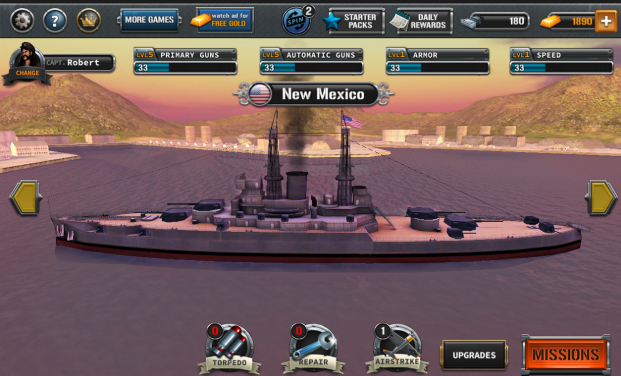 Game Mod ) Ships Of Battle The Pacific War V1 48 Mod Android
