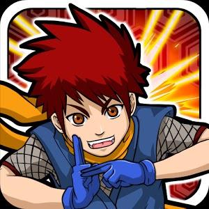 ninja saga mod apk 0.9.71