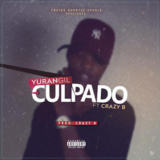 Yuran Feat. Crazy B - Culpado (Prod by Crazy B)