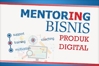 Mentoring ini cocok bagi Para Blogger yang ingin mendapatkan uang dengan cara yang mudah secara online