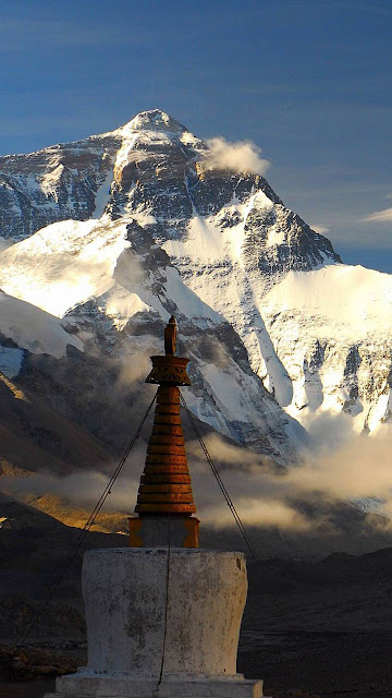 Best places to visit in Tibet