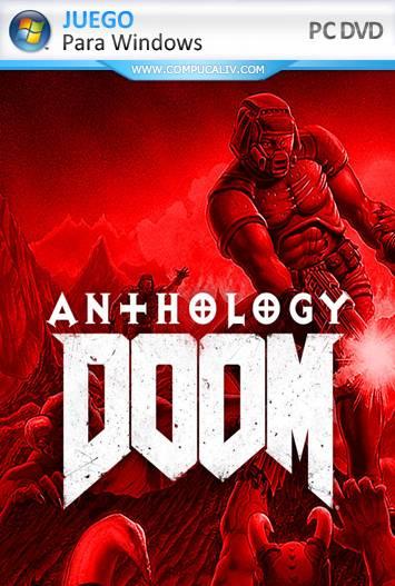 Doom Anthology PC Full