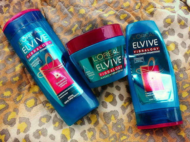 loreal elvive review