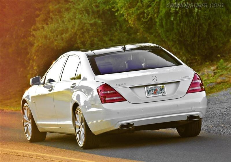 صور سيارة مرسيدس بنز S كلاس 2013 - اجمل خلفيات صور عربية مرسيدس بنز S كلاس 2013 - Mercedes-Benz S Class Photos Mercedes-Benz_S_Class_2012_800x600_wallpaper_15.jpg