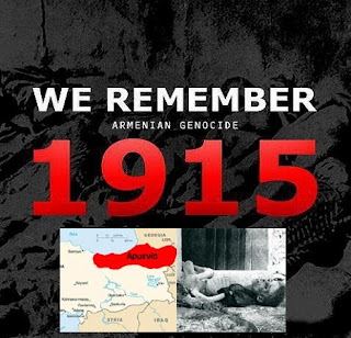 24η Απριλίου του 1915