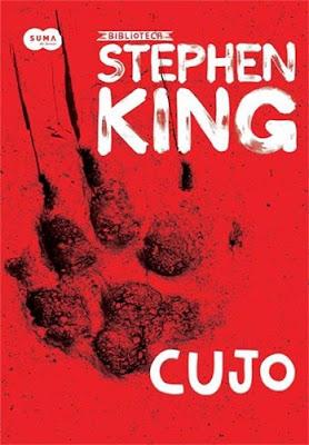 Cujo, de Stephen King