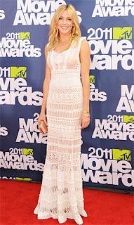 Hollywood Hotties: 2011 MTV Movie Awards