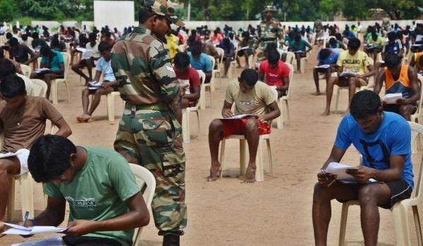 Churu    Army Rally, Indian Army Rally, Open Bharti Rally