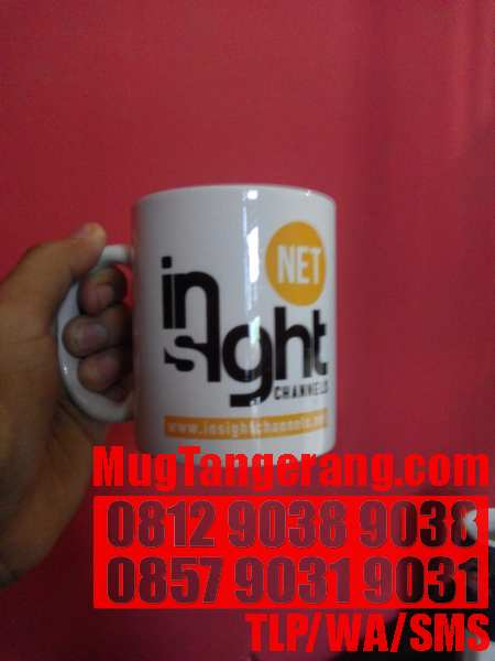 DIGITAL KNIGHT MUG PRESS JAKARTA