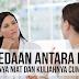 3 Perbedaan Antara Dokter yang Kuliahnya Niat dan Kuliahnya Cuma Ngejar IPK