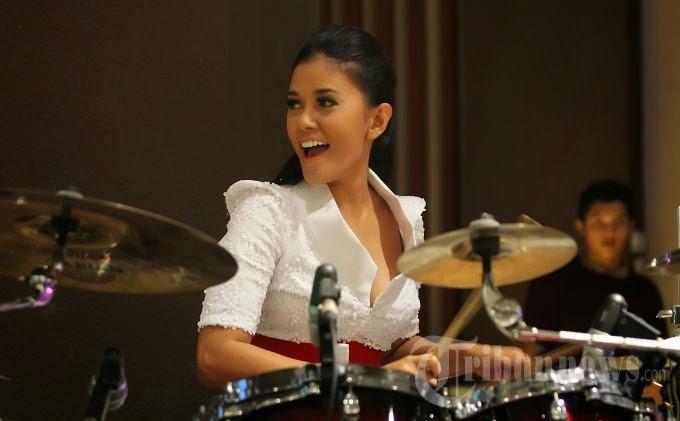 5 drumeer cantik