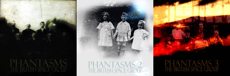 The British Space Group | The Phantasmagoria