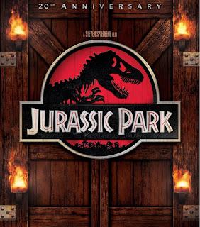 Jurassic Park 1 (1993) จูราสสิค ปาร์ค 1 กำเนิดใหม่ ไดโนเสาร์