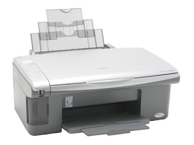Epson Stylus CX4800 Printer Driver Download