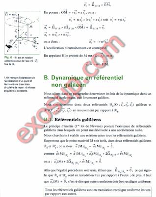 Précis mécanique mpsi pdf