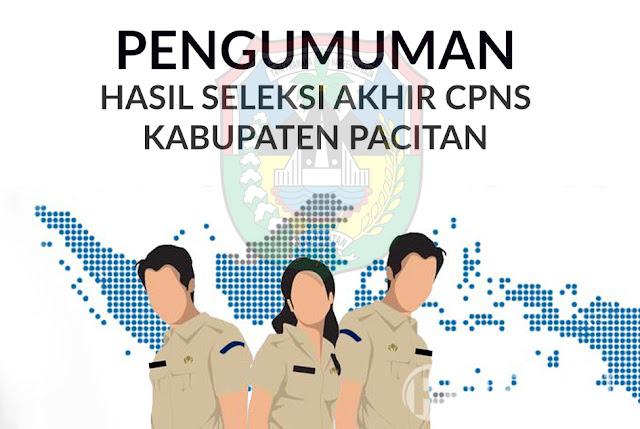 Hasil-seleksi-CPNS-Pacitan-2018