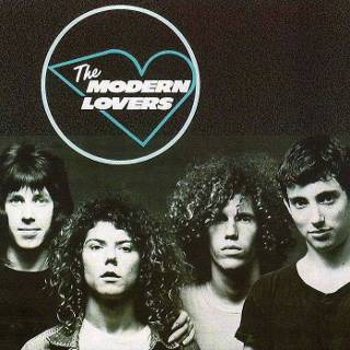 The Modern Lovers Album Download
