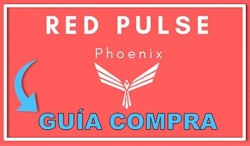 Guía Compra de Criptomoneda Red Pulse Phoenix (PHX)