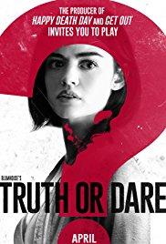 Film Truth Or Dare 2018
