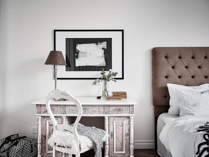 Blog con ideas de decoración de estilo nórdico de Valencia