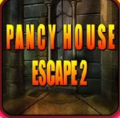 AvmGames Pansy House Escape 2
