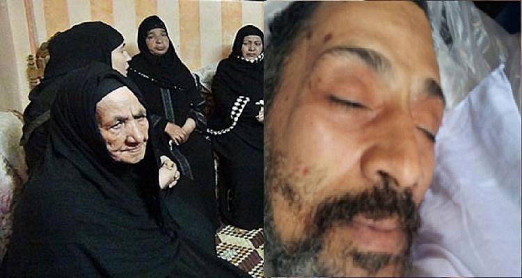 والدة مجدي مكين تخرج عن صمتها و تفاجأ الجميع بكلام غير متوقع عن الجريمة