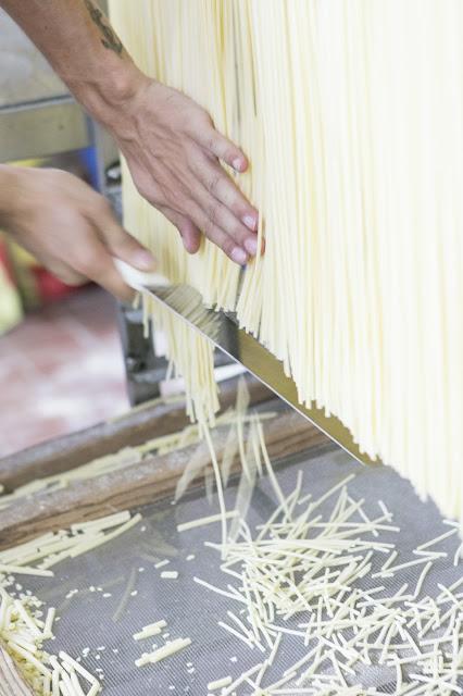 Pasta di Gragnano - Pastificio Carmiano