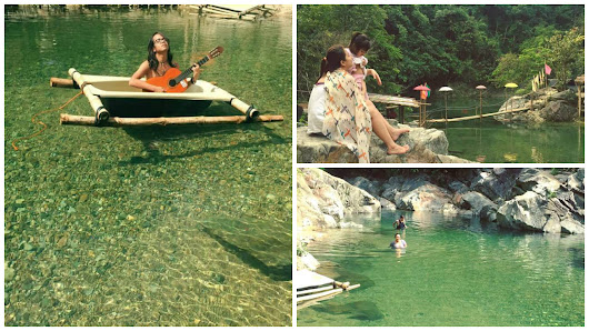 IKET River: A Paradise in Bulacan (with location and photos) « RICH PINAY