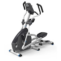 Nautilus E618 Elliptical Trainer Machine, review plus buy at low price