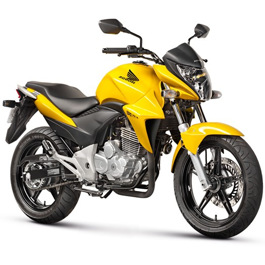 motorbike insurance thailand HONDA CB300FA