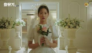 Sinopsis Hwayugi (A Korean Odyssey) Episode 9 Bagian Pertama