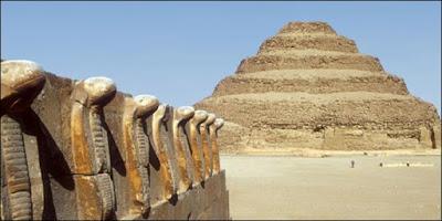 Αίγυπτος: 17 «νέες» πυραμίδες περιμένουν να έρθουν στο φως