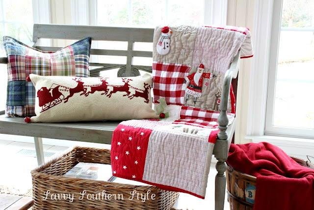 Savvy Southern Style My Favorite Room My Sun Room