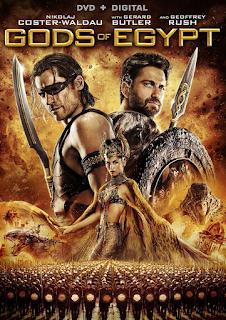 Gods of Egypt [2016] [DVD5] [Latino] [v2]