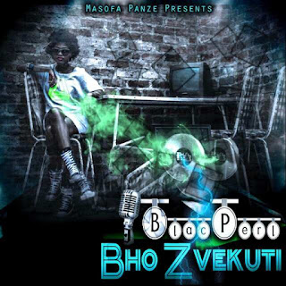 [feature]Blacperl - Bho Zvekuti (Prod. by Mclyne Beats & Casper Beatz)