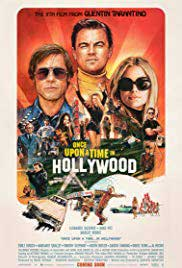 Once Upon a Time… in Hollywood (2019) Online HD