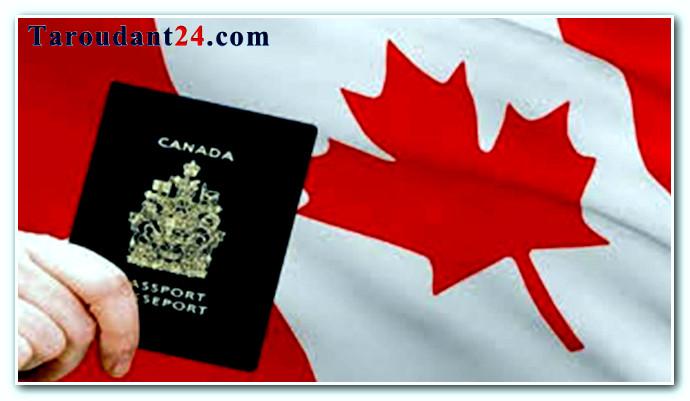 خبر سار للمغاربة الراغبين في الهجرة إلى كندا ابتداءا من 2019 !!