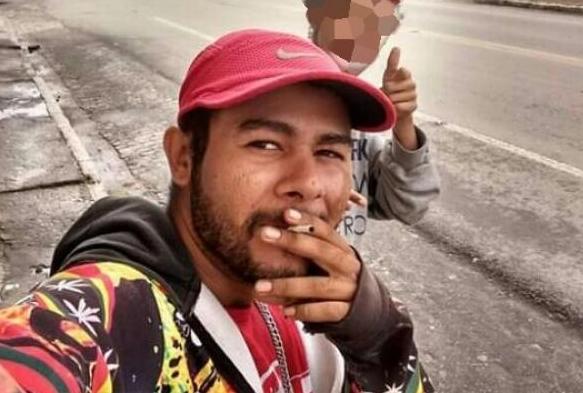 PELOPES prende jovem que desafiou a polícia em Maravilha: 'os cara fuma, cheira, rouba e trafica e num dá em nada, p**** de polícia'