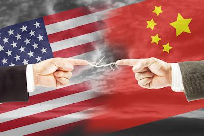 Китай предупредил о старте самой масштабной торговой войны в истории экономики